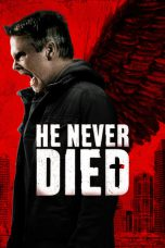He Never Died ( 2015 )